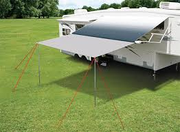 Rv Shade Awnings Awning Extend U0027r Carefree Of Colorado