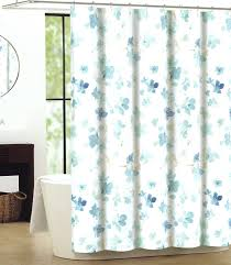 vintage bedroom curtains curtain watercolor shower curtain watercolor floral shower curtain