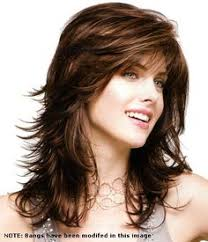 how to cut a shaggy hairstyle for older women gorgeous looking long hairstyles for older women long hairstyle