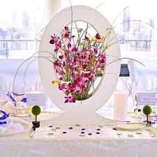home design exquisite unique centerpiece ideas tall wedding