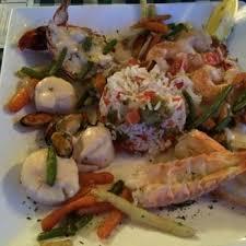 resto bistro des bouts d u0027ligne seafood 445 boulevard perron