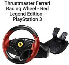 thrustmaster gt experience review thrustmaster gt experience 3 in 1 racing wheel pedals v3