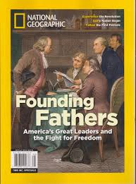 national geographic magazine founding fathers 2016 h66 amazon