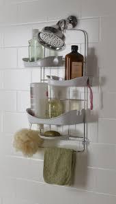 Bathroom Storage Caddy by