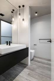Gray And Black Bathroom Ideas Best 20 Office Bathroom Ideas On Pinterest Powder Room Design