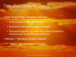 film award powerpoint template image collections powerpoint