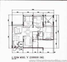 Room Floor Plan Creator Woodland 4 Room Hdb Renovation By Behome Design Concept