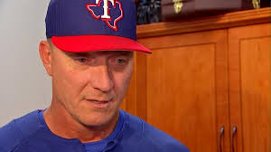 Jeff Banister Rangers Manager Jeff Banister Speaks On Players U0027 Protests Nbc 5