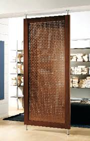 large sliding doors room dividers gallery of wooden for living