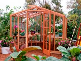Backyard Greenhouse Designs by Buy A Greenhouse Kit And Build Your Own Greenhouse From