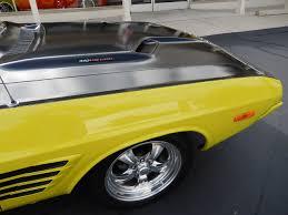 Dodge Challenger 1973 - southern motors 1973 dodge challenger