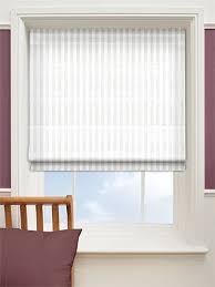 White Bedroom Blinds - best 25 white roman blinds ideas on pinterest roman blinds