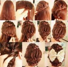 hair braiding styles step by step pictures on steps for braided hairstyles cute hairstyles for girls