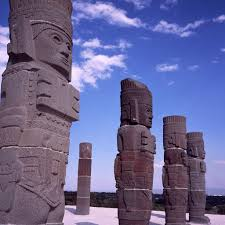 Mexico City World Map by Best Archaeological Sites Near Mexico City Travel Leisure
