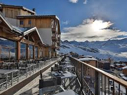 hotel in val thorens hotel koh i nor