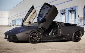 all black lamborghini murcielago murcielago by inspired autosport and sr murcielago pur 100812 2
