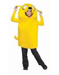 adventure time jake the dog child costume exclusively at spirit