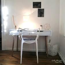 Bureau Blanc Moderne Bureau Blanc Simple Et Pratique Bureau Bureau Blanc Et Bois