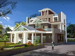 Home Design 3d Pics by Span New Design Duplex Home Design Indian Home Design 3d Views