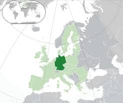 Ulm Germany Map by Germany Map
