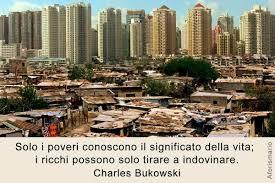 opulenza significato aforismario箘 ricchezza e povert罌 frasi sul confronto tra ricchi