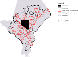 The Border Commuters The Outline by Stuck In The Middle With You Peri Urban Areas And The Food System