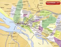 Uco Campus Map Banks U0026atms In Vijayawada