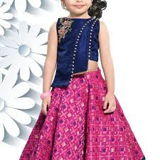varshini collections indian ethnic party wear baby girls