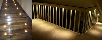 indoor stair tread lighting archives lime garden