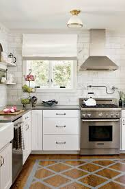 Kitchen Remodels With White Cabinets by Kitchen Inspiration Southern Living