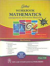 golden workbook mathematics assignments u0026 practice material