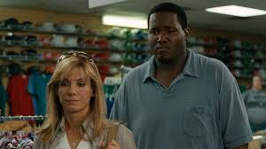 The Blind Aide The Blind Side Review Doblu Com