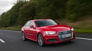 Most Comfortable Saloon Car Audi A4 Review And Buying Guide Best Deals And Prices Buyacar