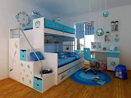 bedroom awesome boy room cool blue boys ideas for small iranews