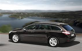 peugeot estate cars clickthrough weep station wagons we re not getting here vol cxi