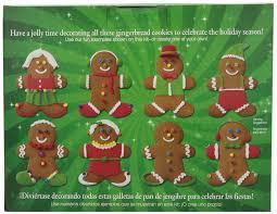 amazon com wilton 2104 1910 mini village gingerbread gingerbread