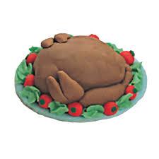 thanksgiving cakes ideas turkey wilton