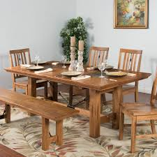 dining room table with butterfly leaf butterfly leaf dining room table piedmont tile top dining table