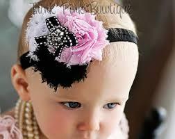 baby hair bows baby hair bows etsy
