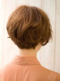 wedge haircuts front and back views pixie bob haircut back view google search pinteres