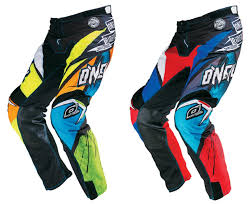 oneal motocross gear o u0027neal dirt bike u0026 motocross pants u2013 motomonster