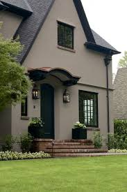 Exterior Paint Colors For House - laurelhurst house front door the body is color benjamin moore ac