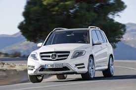 mercedes benz jeep 2013 mercedes benz glk suv gets a revised look and more engine options