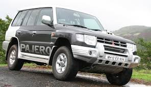 indian car pajero indian luxuary car wallpapers gallery pictures images