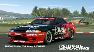 nissan skyline c10 for sale nissan skyline gt r group a bnr32 real racing 3 wiki fandom