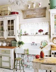shabby chic kitchen ideas shabby chic kitchen decor inspirations
