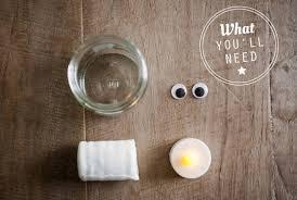 diy halloween mummy jar lights diy tutorials inspiration