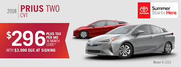 toyota lease phone number west coast specials west coast toyota