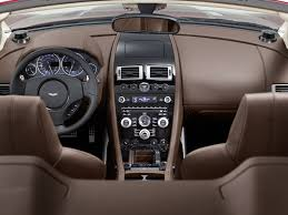 aston martin sedan interior aston martin dbs volante specs 2009 2010 2011 2012