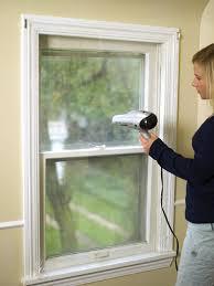 duck brand 281506 indoor 10 window shrink film insulator kit 62